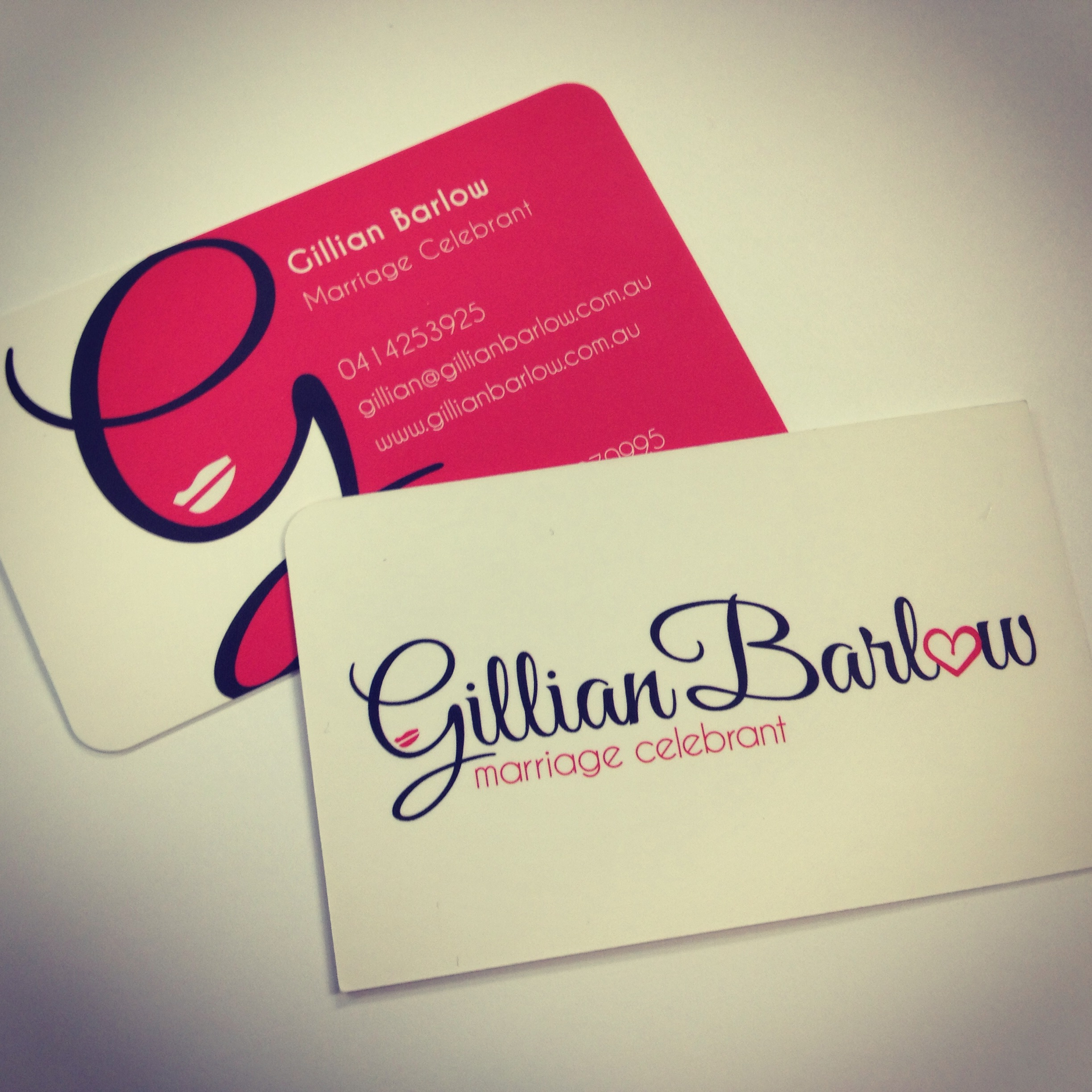 BUSINESS CARDS – Premium Coated Full Colour | Style Communications