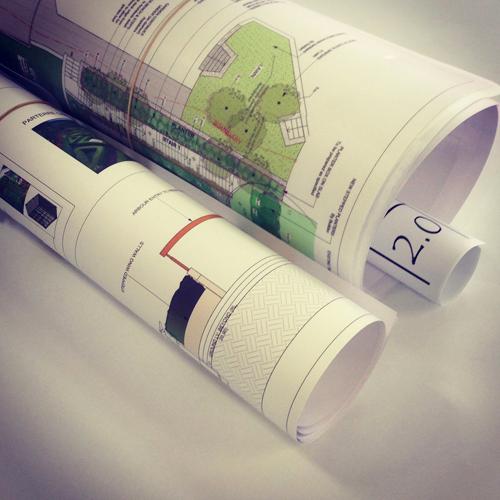 Plan Prints