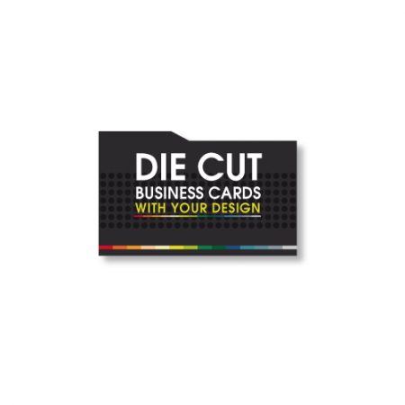 BUSINESS CARDS – Express Full Colour